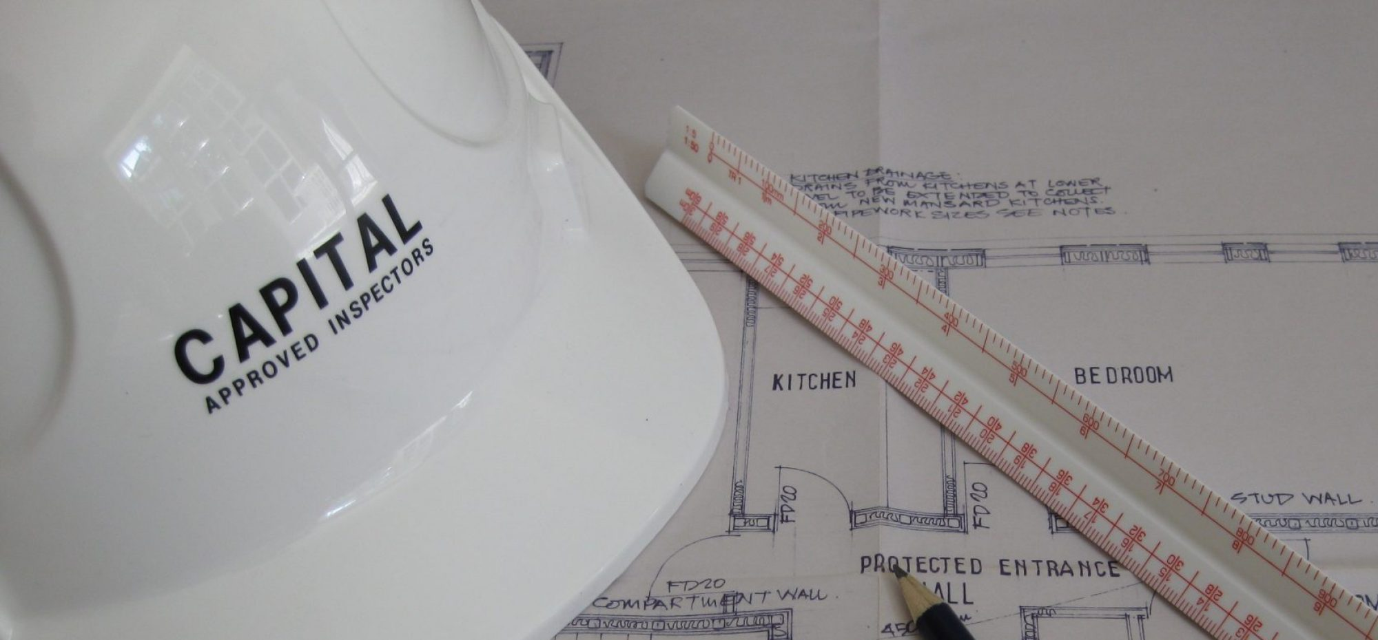 Capital Approved Inspectors Limited
